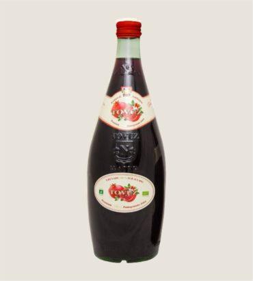 Гранатовый сок «Товуз»