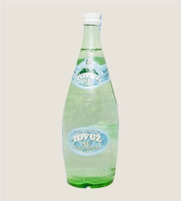 Минеральная вода «Товуз»