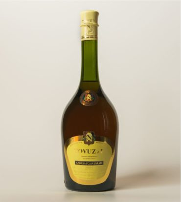 Айвовое вино «Товуз»