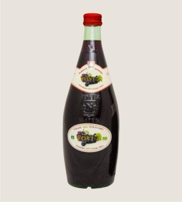 Красный виноградный сок «Товуз»